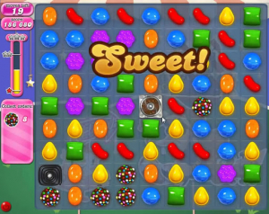 Candy Crush winnen