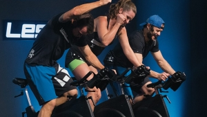 RPM Spinning Les Mills Info
